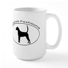 ENGLISH FOXHOUND Mugs