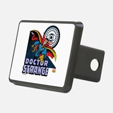 Doctor Strange Triangle Hitch Cover