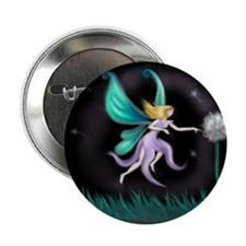 Fairy Wish Button (10 pack)