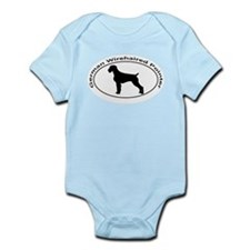 GERMAN WIREHAIRED POINTER Body Suit