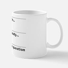 Coffee Level Mug