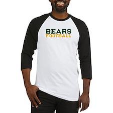 Cute Baylor bears Baseball Jersey