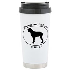 SPINONE ITALIANI RULE Travel Mug
