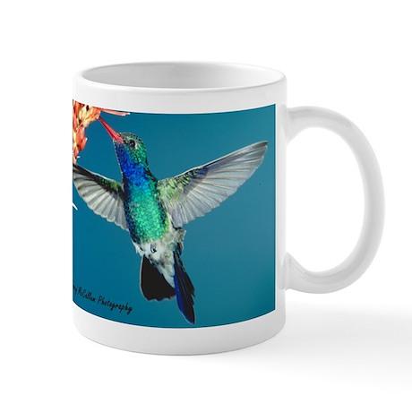 BB Hummingbird Mug