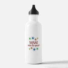 Special Nana Water Bottle
