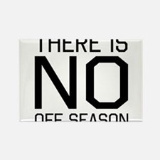 There is no off season Magnets