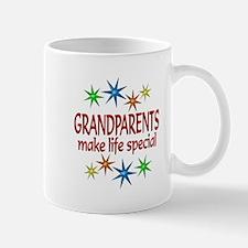 Special Grandparents Mug