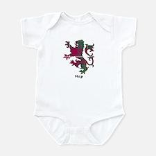 Lion - Hay Infant Bodysuit