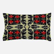 Unique Immanuel Pillow Case