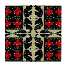 Cute Kant Tile Coaster