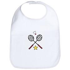 Badminton Gear Bib
