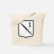 1st SF Group Tote Bag