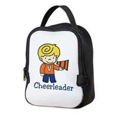 Cheerleader Neoprene Lunch Bag