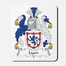 Lyon Mousepad