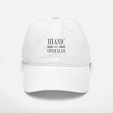 Titanic swim team 1912 Baseball Baseball Baseball Cap