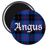 Tartan - Angus dist. Magnet