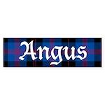 Tartan - Angus dist. Sticker (Bumper 10 pk)