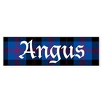 Tartan - Angus dist. Sticker (Bumper 50 pk)