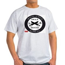 Wing Chun Kung Fu Logo T-Shirt