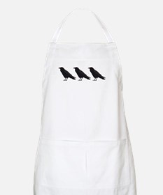 Black Crows BBQ Apron