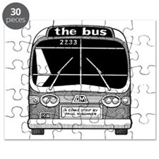 """the bus"" Puzzle"