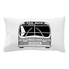 """The Bus"" Pillow Case"