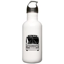 """the bus"" Water Bottle"