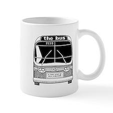 """""""the bus"""" Mugs"""
