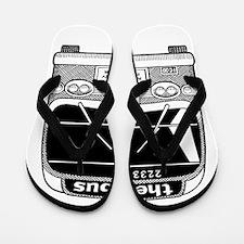 """""""the bus"""" Flip Flops"""