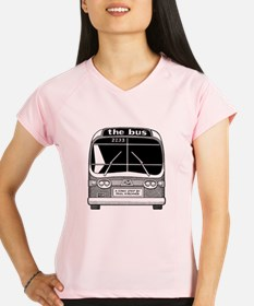 """""""the bus"""" Performance Dry T-Shirt"""