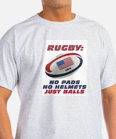 Unique Rugby T-Shirt