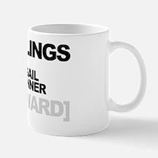 RB Pecklings Dark Mug