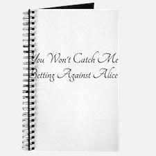 Unique Cullen Journal