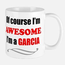 Garcia Awesome Family Mugs