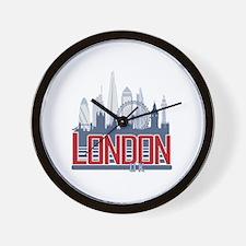Unique Ben Wall Clock