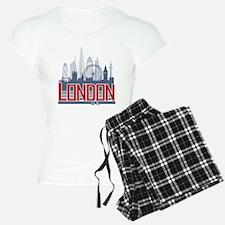 London Pajamas