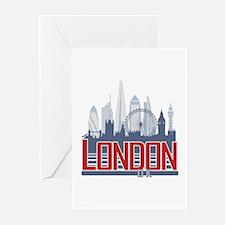 London Greeting Cards