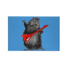 Rockin Rodent Magnets