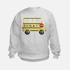 Cute Back to school Sweatshirt