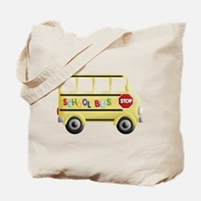 Cool Back to school Tote Bag