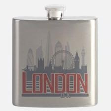 London Flask