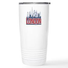 London Thermos Mug