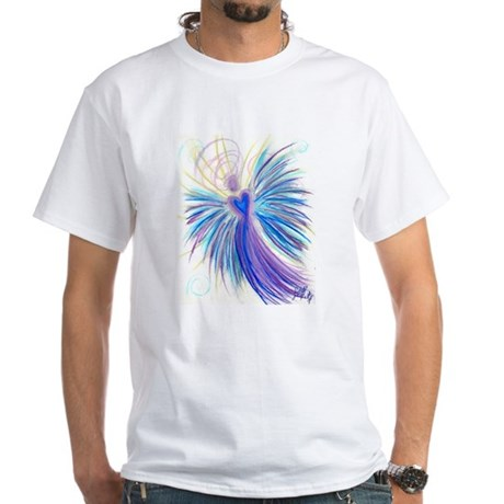 IndigoCrystalKid T-Shirt