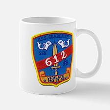 USS GUARDFISH Mug