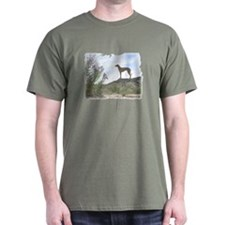 Desert Flower Sloughi T-Shirt