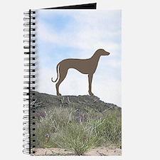 Desert Flower Sloughi Journal