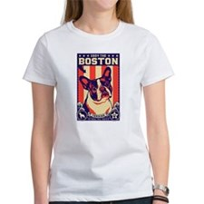 boston_usa2_t2 T-Shirt