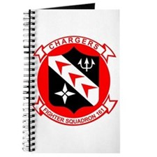 VF-161 Chargers Journal