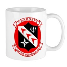 VF-161 Chargers Mugs