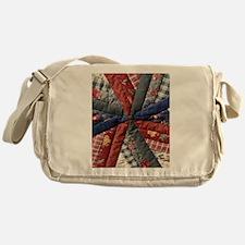 Cute Amish Messenger Bag